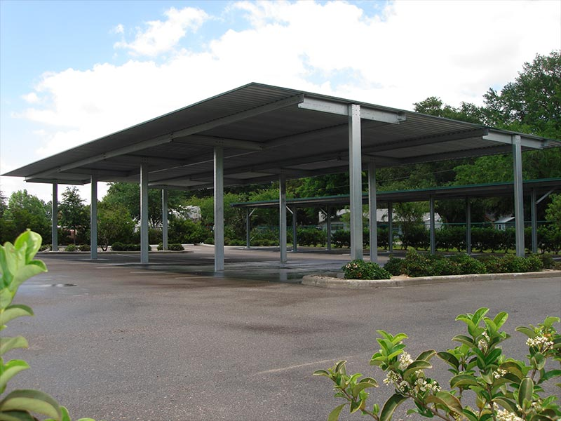 Our RV storage canopy structure is perfect in tourist regions where demand is highest for recreational vehicles. At the same time our clients have found ... & RV And Boat Storage Canopy - Rapid Building Solutions